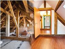 Tous les matériaux écologiques pour votre maison bois