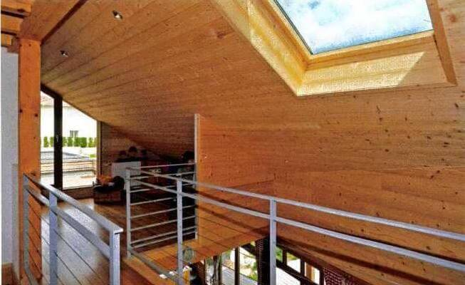 Maison en bois devis maison bois et maison bois en kit for Devis maison en bois