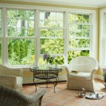 maison veranda bois
