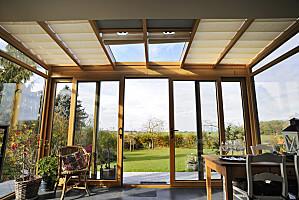la v randa en bois une pi ce en plus devis maison bois et maison bois en kit. Black Bedroom Furniture Sets. Home Design Ideas