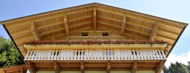 Rénovez votre maison en bois !