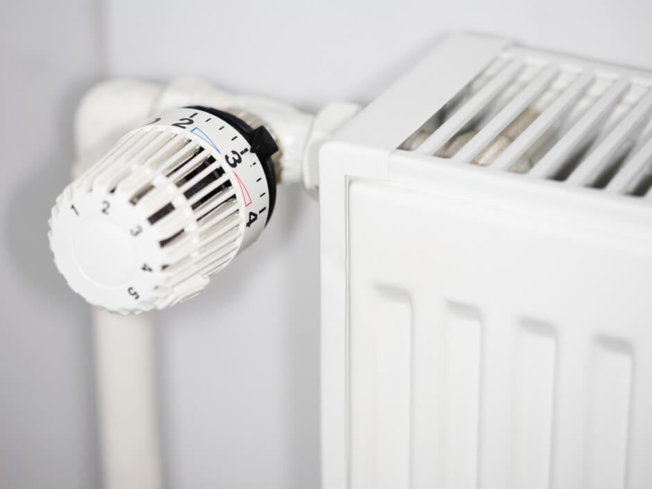 Le chauffage à l'électricité