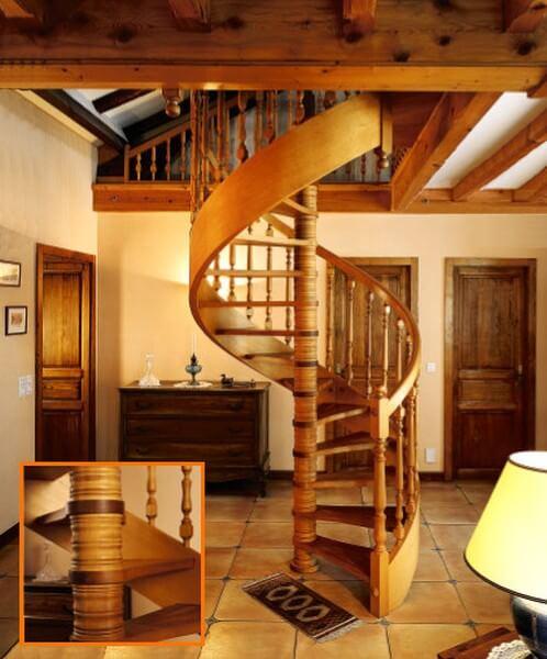 Comment choisir son escalier en bois selon des professionnels