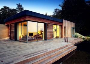 La maison en bois, des avantages multiples pour tous