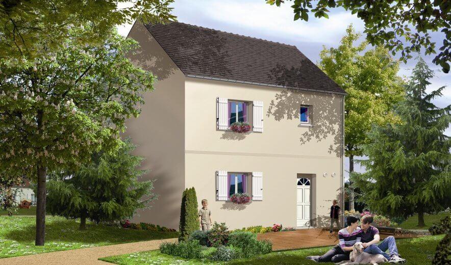 Maison à ossature bois ou maison en dur traditionnelle ?