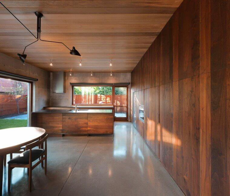 cuisine-deco-interieur-maison-bois