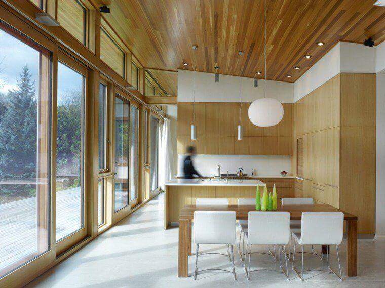 deco-interieur-maison-bois