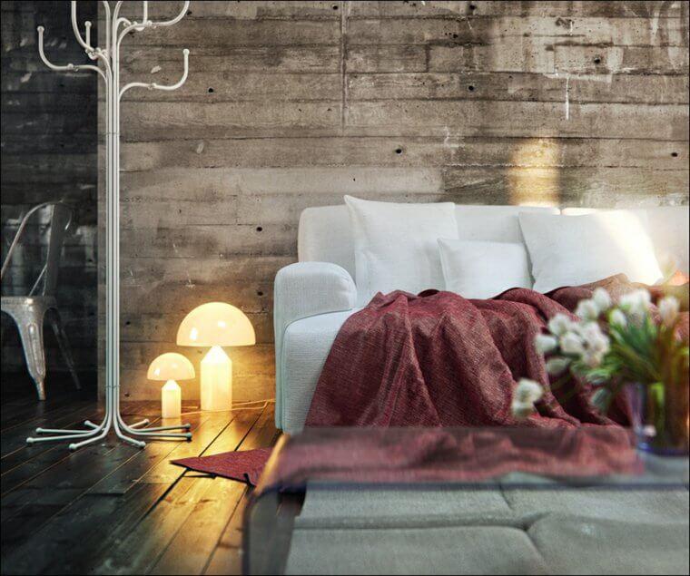 interieur-maison-deco-bois-ambiance-cosy