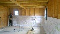 Quelle isolation pour la maison en bois ?