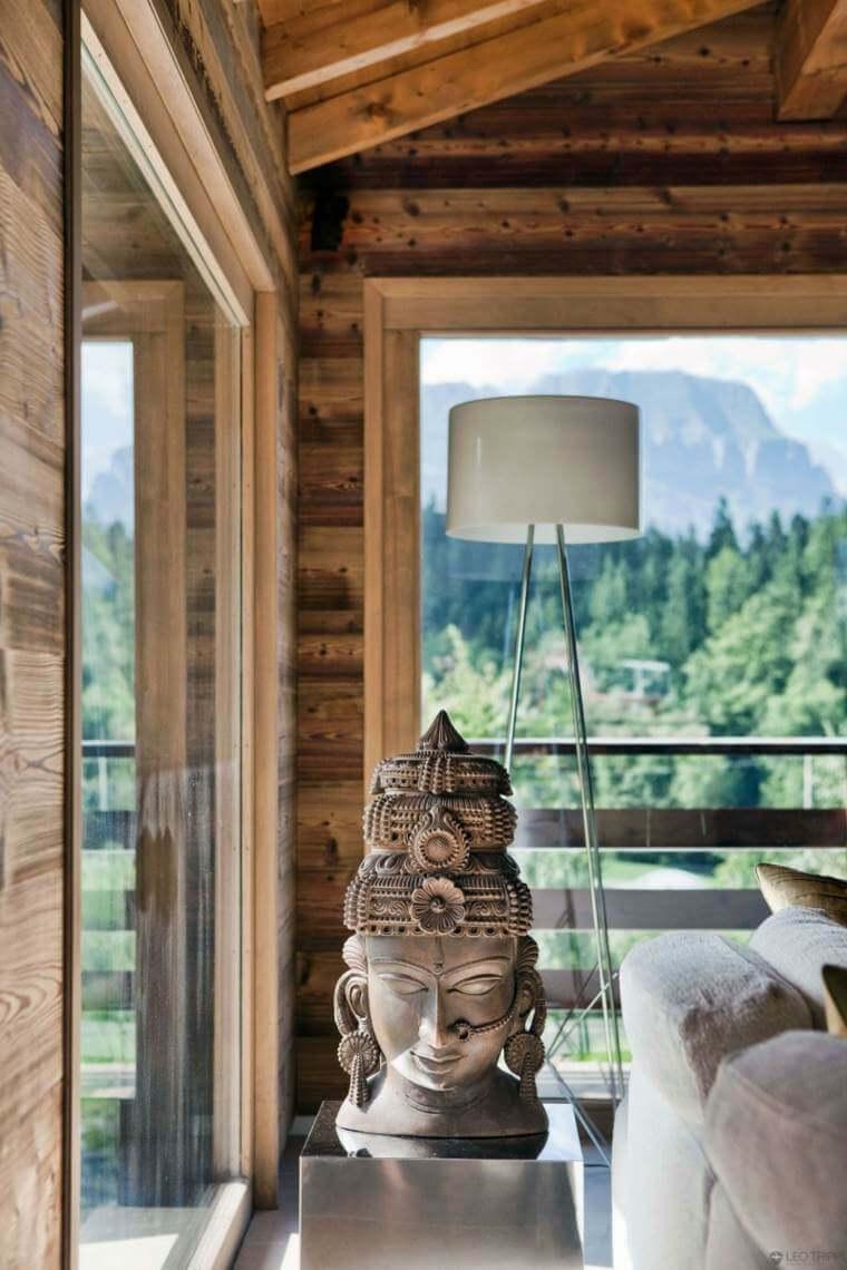 maisons-bois-modernes-deco-chaleureuse
