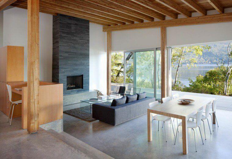 maisons-modernes-decoration-bois