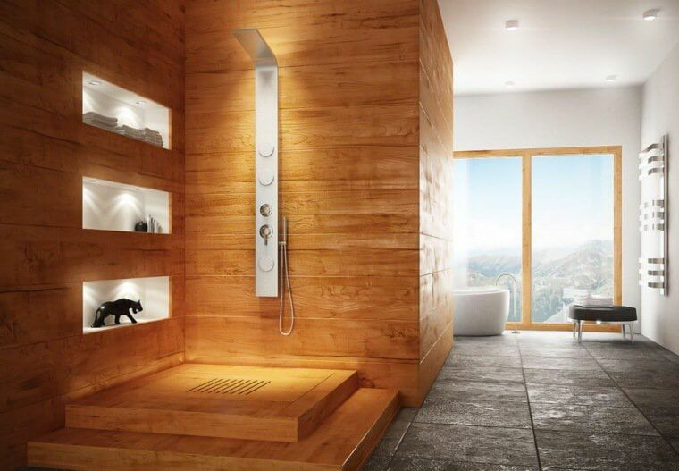 salle-de-bain-deco-interieur-maison-bois