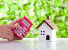 credit finance maison