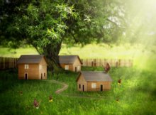 isolation de sa maison en bois
