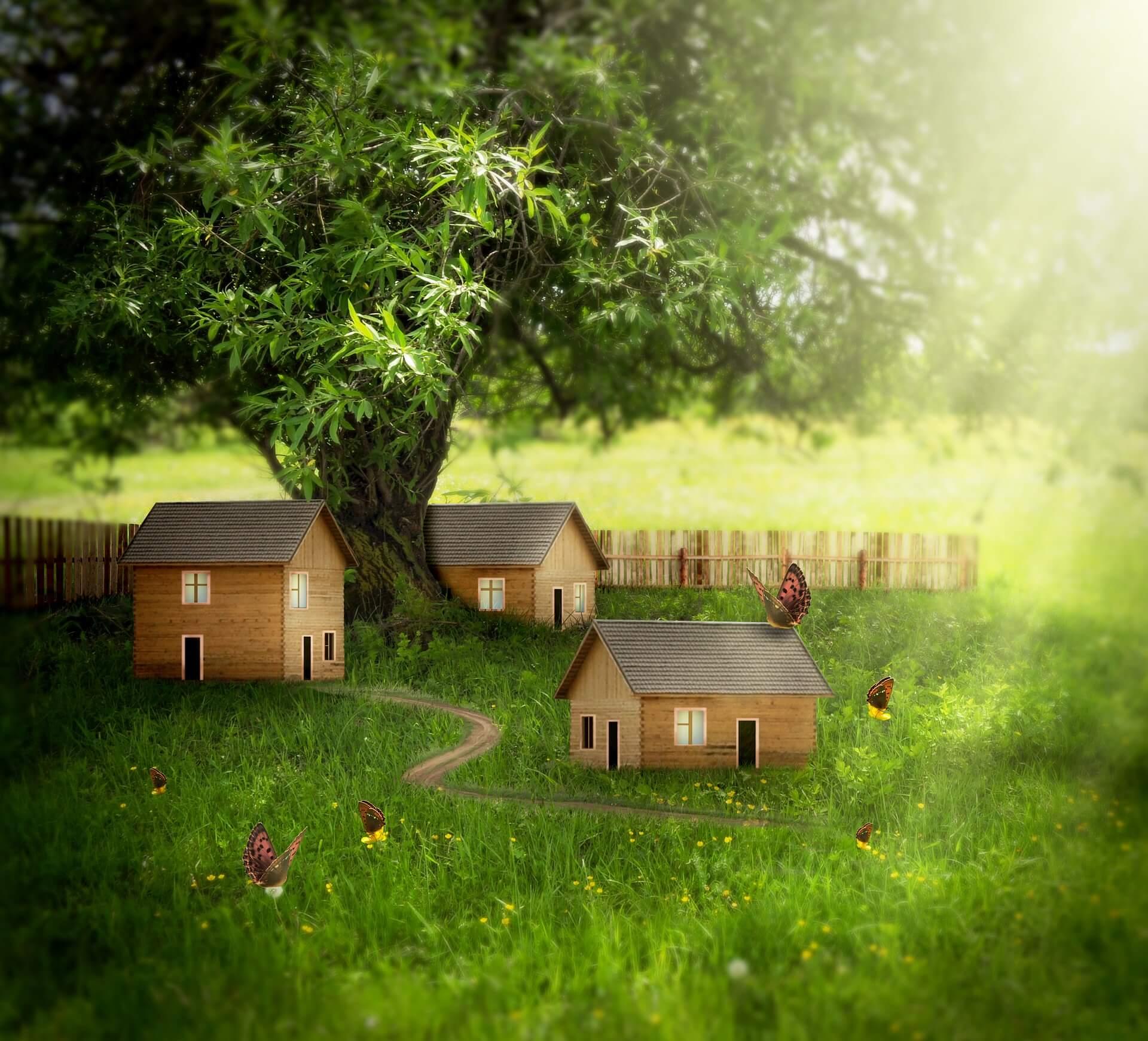 isolation de sa maison en bois devis maison bois et maison bois en kit. Black Bedroom Furniture Sets. Home Design Ideas
