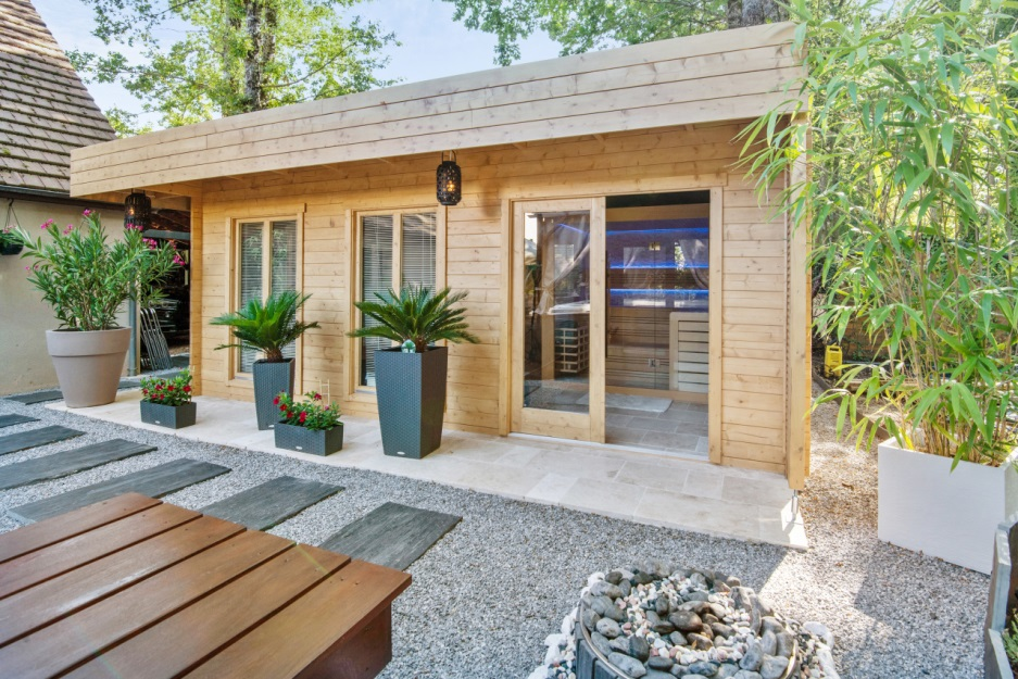 un studio habitable abordable