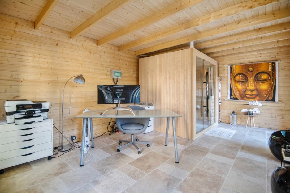 Comment aménager l'intérieur de son chalet en bois ?