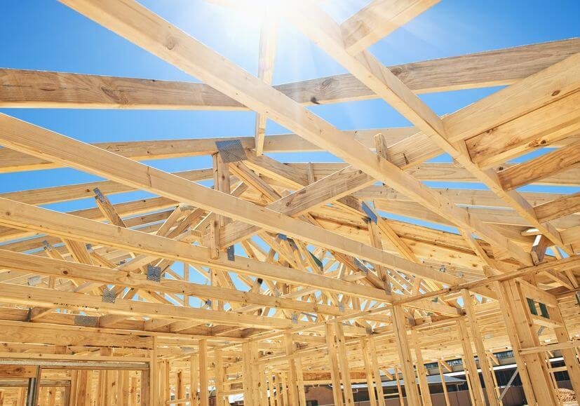 Des logements locatifs construits en ossature bois très rentables